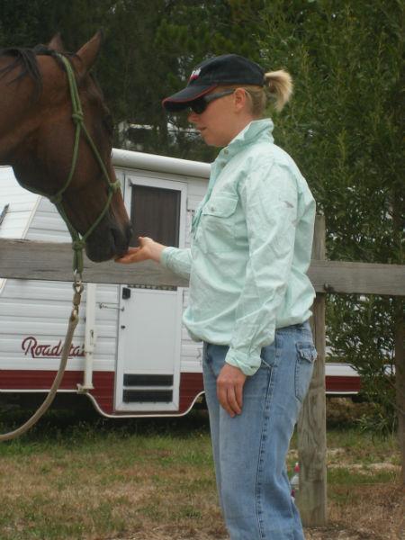 equine gait assessment