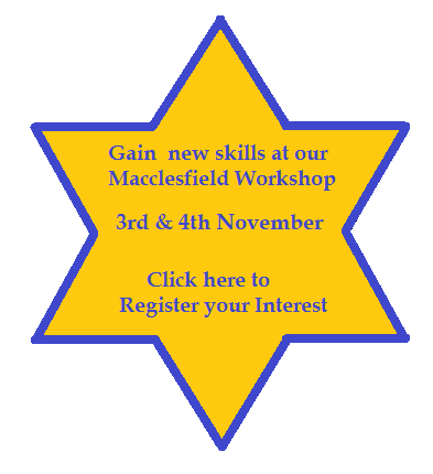 Horse Massage Workshop Macclesfield